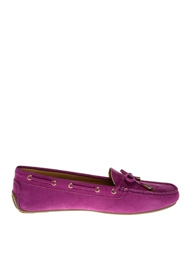 Limon Company Loafer Ayakkabı Fuşya